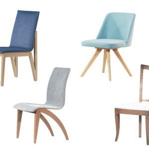 Καρέκλες ΝΚ1