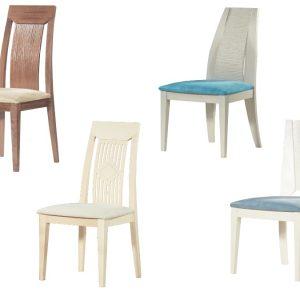 Καρέκλες ΝΚ2